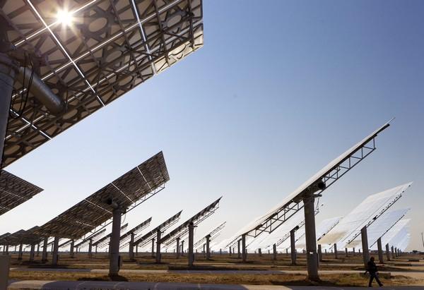 Realizarán reunión de Participación Ciudadana de parque solar Nuevo Futuro en Vallenar