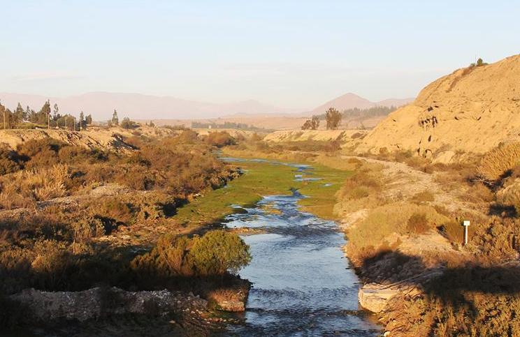 Seremi de Agricultura señala que agua en el valle alcanza para mantener agricultura por próximos 3 años