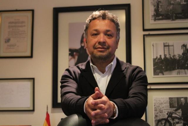 Daniel Llorente, presidente de Corproa y su visión de lo que se viene para Atacama y el Huasco
