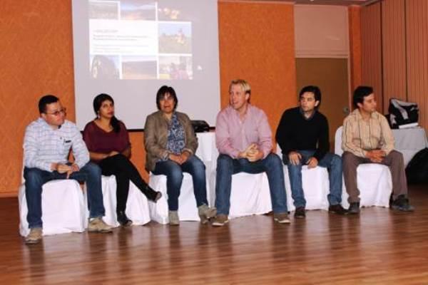 Goldcorp El Morro presenta a equipo de Relaciones Comunitarias en la Provincia del Huasco