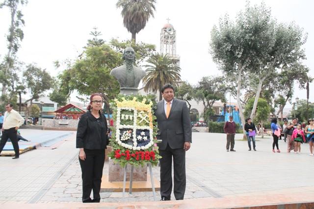 Conmemoran aniversario 226 de fundación de Vallenar