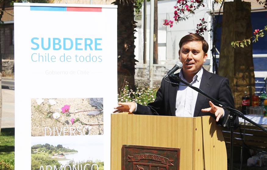 Candidato alcalde de Freirina es el único de Atacama en adherir al Consejo para la Transparencia