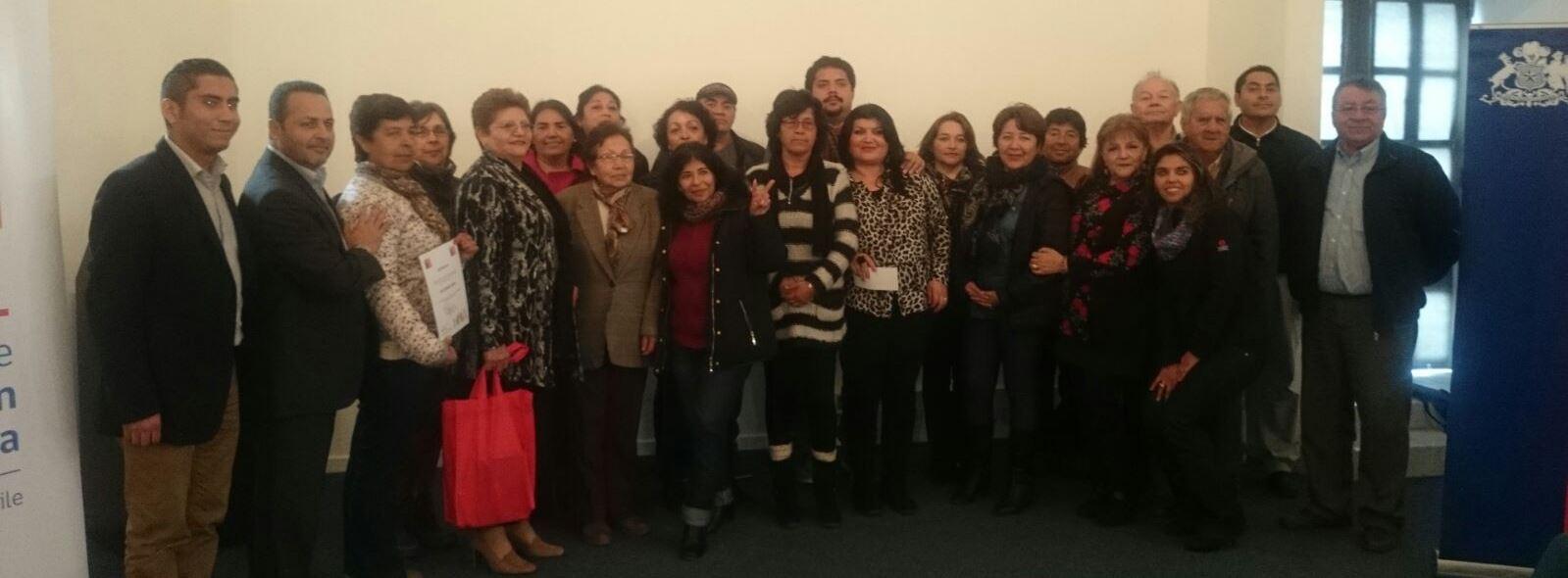 Inauguran segundo semestre de escuelas para dirigentes sociales en Huasco