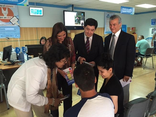 Atacama presenta un 99% de cumplimiento de las garantías AUGE al cumplirse 10 años de su implementación