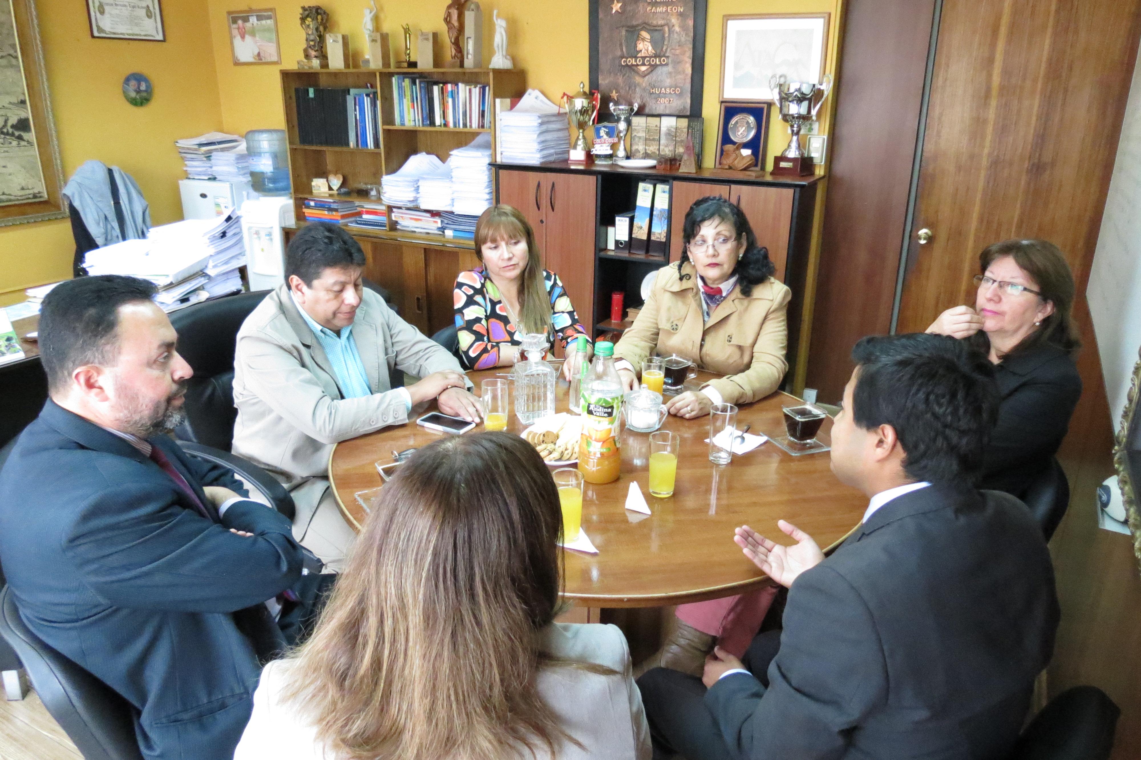 Cuatro colegios municipales de Vallenar son declarados autónomos