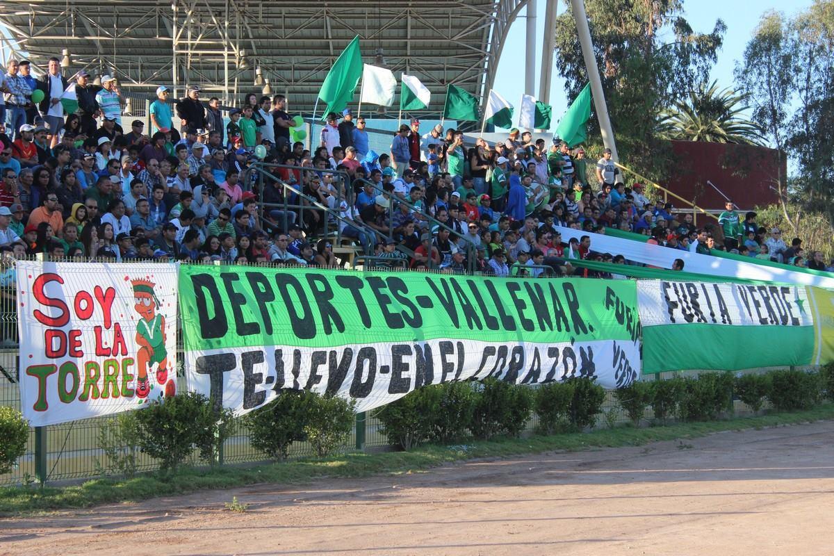 Torneo de Tercera División comenzaría en agosto y Deportes Vallenar habría confirmado participación