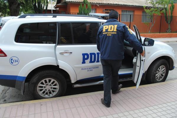 Detectives investigan muerte en población Antena de Vallenar