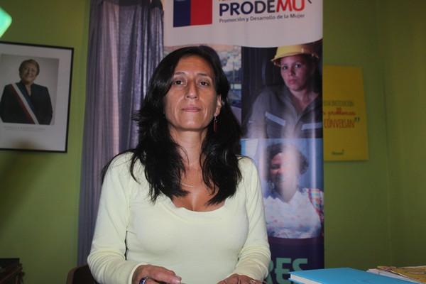 PRODEMU da a conocer su amplia oferta para las mujeres del Huasco