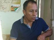 """Armando Flores: """"Vienen nuevos desafíos y no me restaré de ellos"""""""