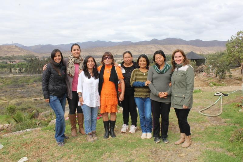 Convenio INDAP-PRODEMU: Apoyo a mujeres campesinas de Atacama