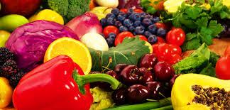 El rincón nutricional: Dieta vegetariana