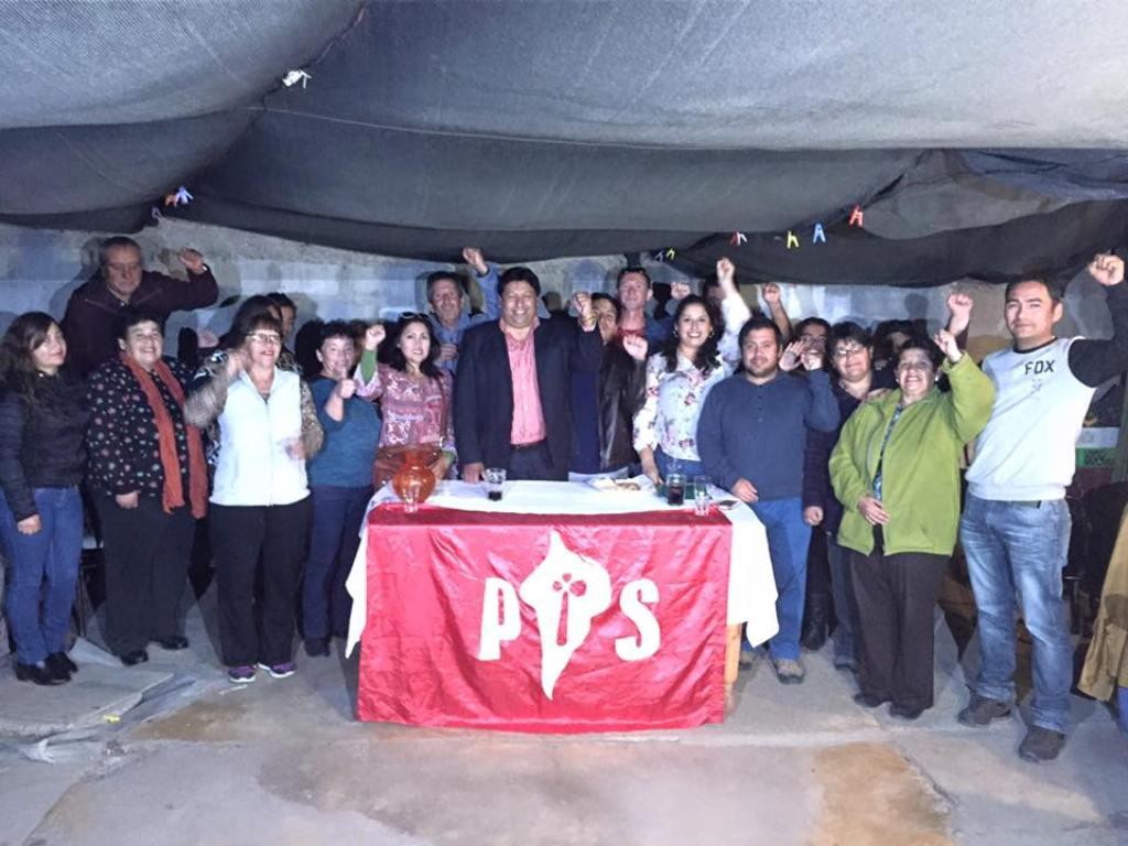 Continúa la novela de los apoyos del PS a candidatos de Vallenar