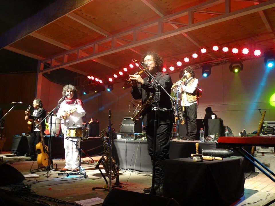 Festival de la aceituna: Los Charros de Lumaco y Los Viking 5 llegan a Huasco Bajo este viernes