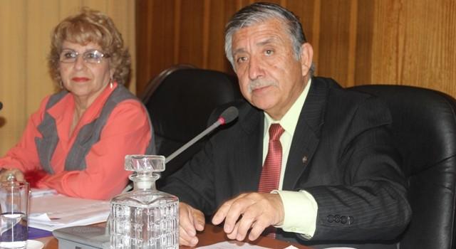 """Roberto Alegría y situación con Ley de Transparencia: """"Esta situación deja en entredicho la labor fiscalizadora que realizan los concejales"""""""