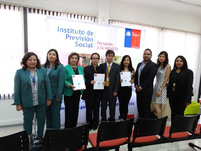 IPS Vallenar ya cuenta con atención en sistema Braille