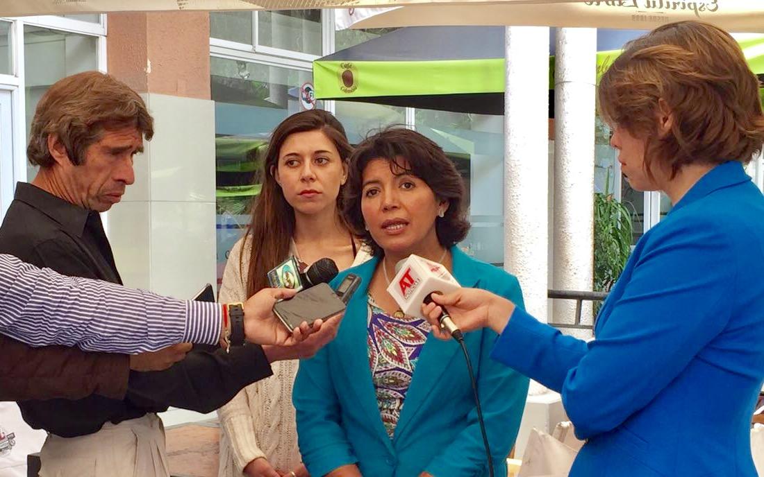 Presidente regional PS del Maule respalda a dirigenta atacameña que apoya a Provoste