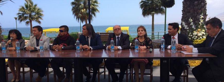 En Huasco asumió nuevo concejo municipal