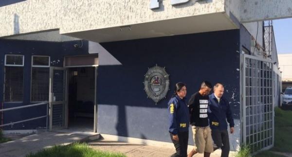 Nuevo detenido en caso de explotación sexual de Freirina