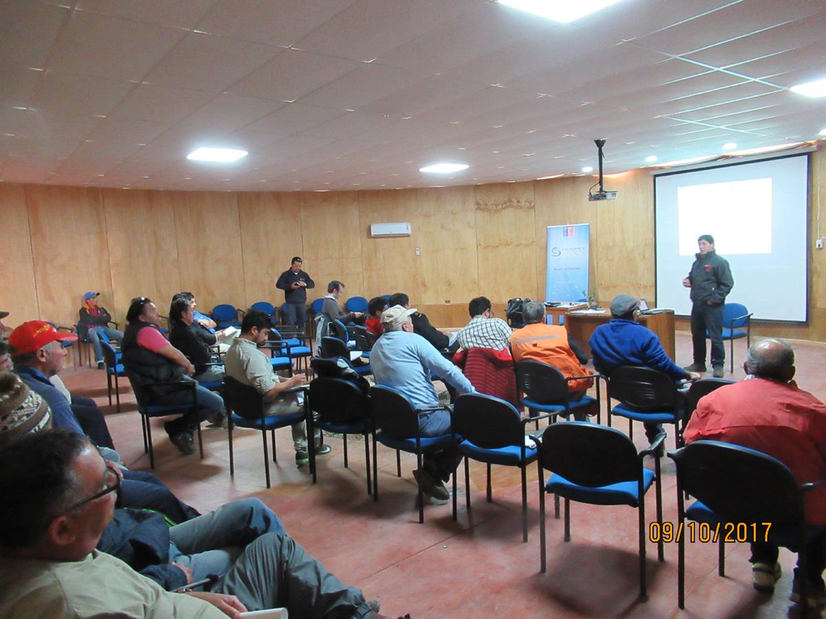 """Regularán acceso y uso de protecciones en embarcaciones autorizadas para ingresar a Reserva Marina """"Isla Chañaral"""""""