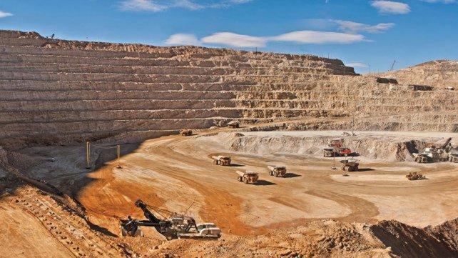 En septiembre comienza la reactivación de Lama con un sistema subterráneo