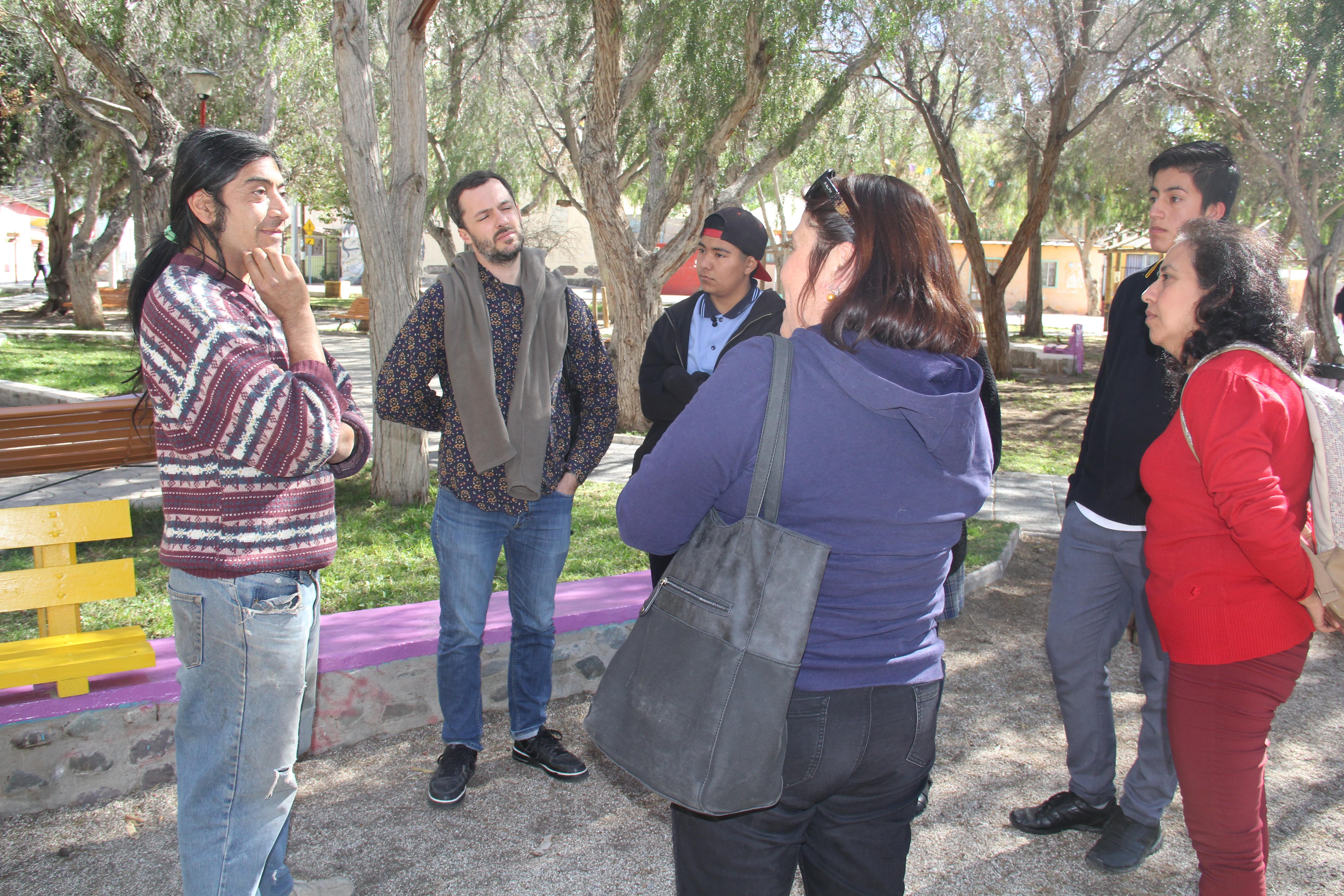 Cecrea Atacama inaugurará muestra con jóvenes de la provincia del Huasco