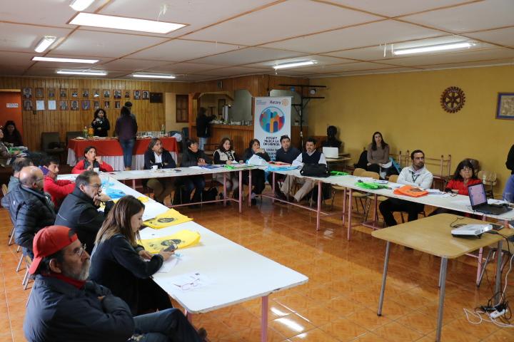 De forma unánime se valida plan de recuperación ambiental para Huasco