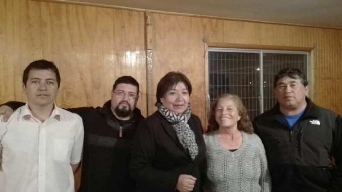 El PS de Caldera anuncia apoyo a Alberto Robles en carrera senatorial