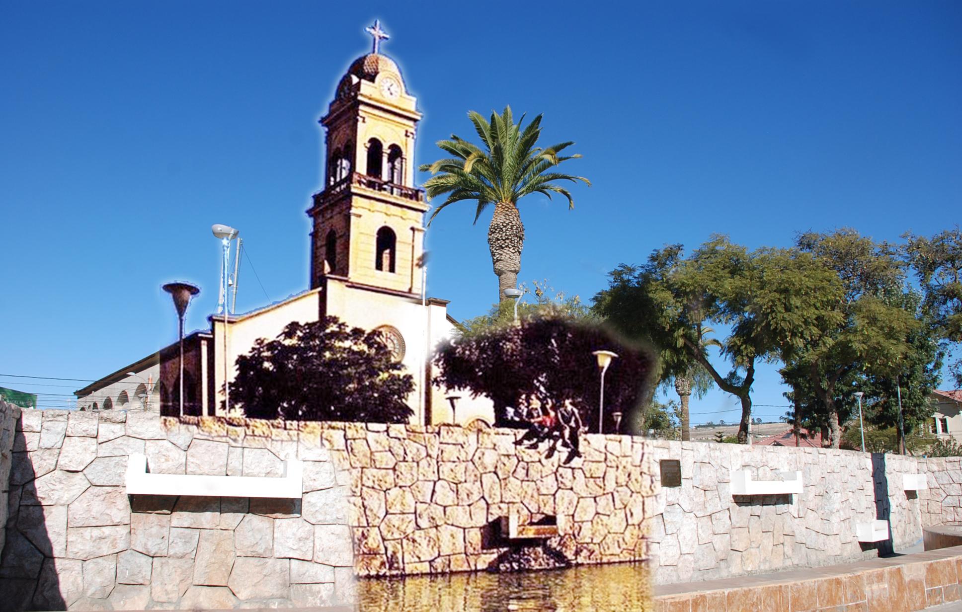 Muestra fotográfica trae desde el pasado nostalgicas imágenes de Vallenar