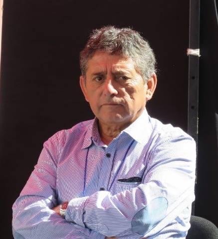 """Oriel Álvarez será reconocido con el premio literario """"Federico Varela"""""""