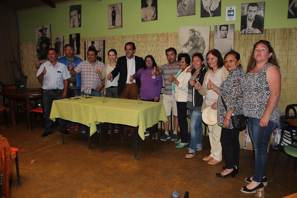 Diputado electo Jaime Mulet agradece a la comunidad tras incorporar al Regionalismo en el Parlamento