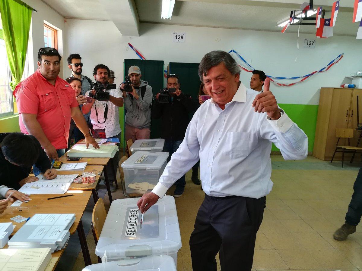 """Diputado Lautaro Carmona (PC): """"No fuimos capaces de cautivar"""""""