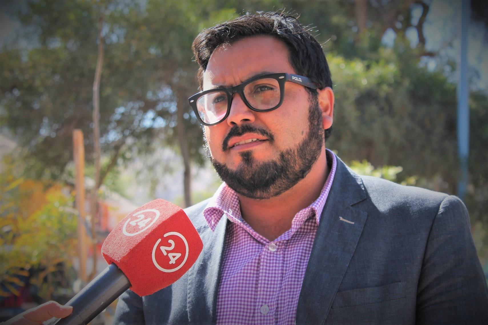 Seremi de Gobierno destaca desarrollo de Elecciones 2017 en Atacama