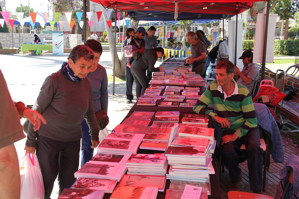 Dos tipos literarios dificilísimos: Sergio Gaytán y Juan García Ro