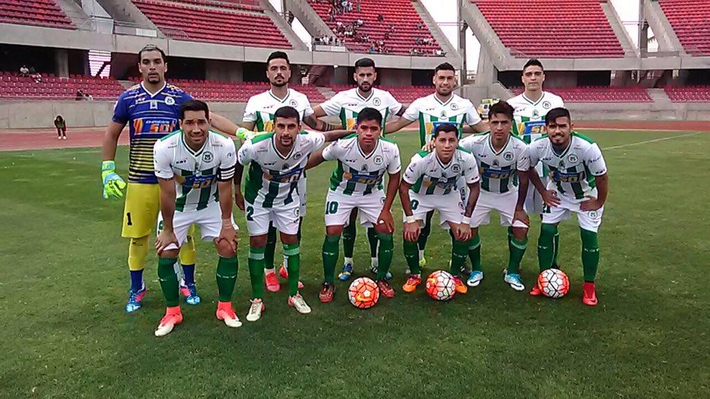 Deportes Vallenar derrota de visita a Deportes La Serena a la espera del resultado del TAS