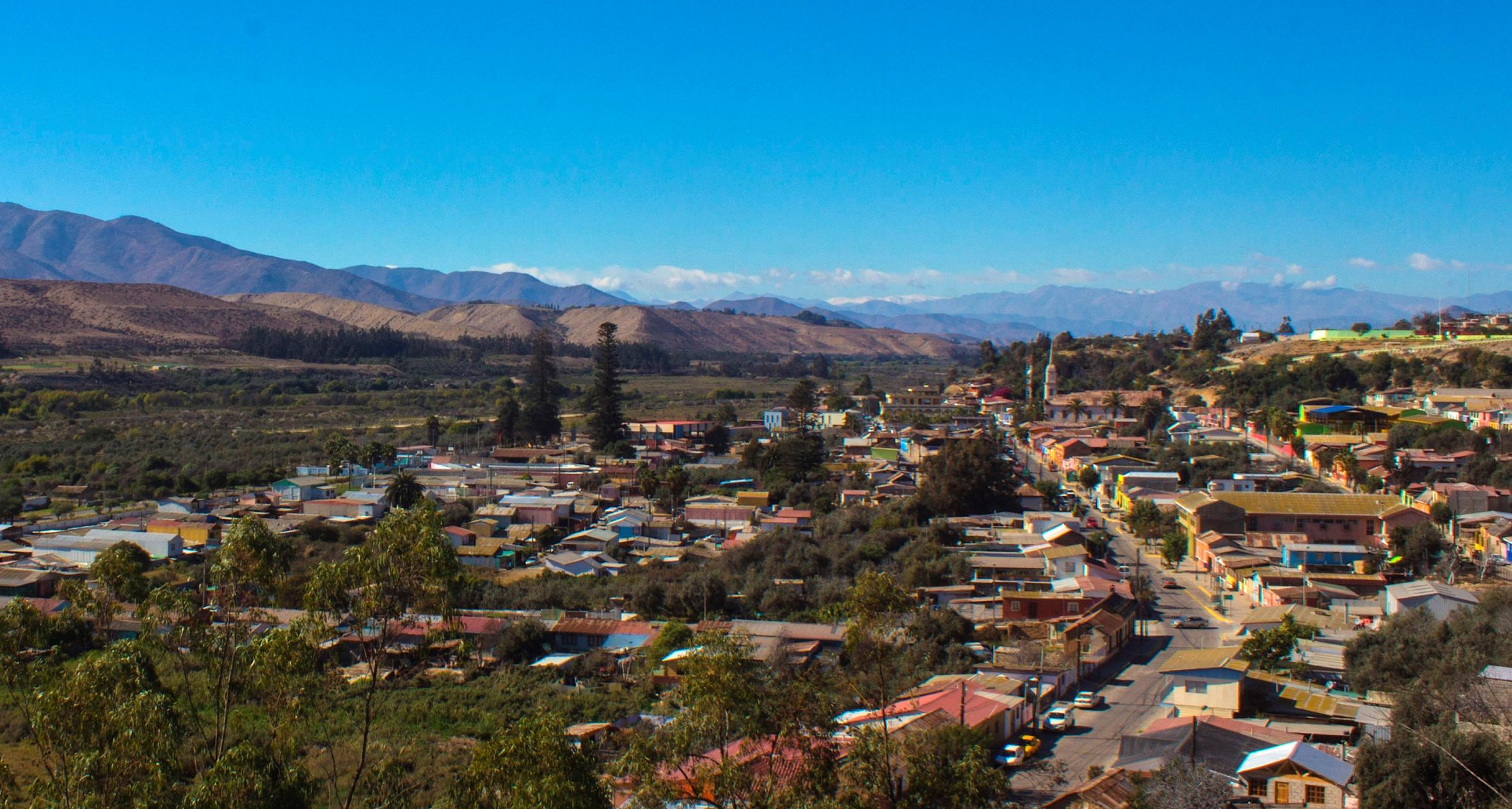 Huasco y Freirina retroceden a fase de Transición