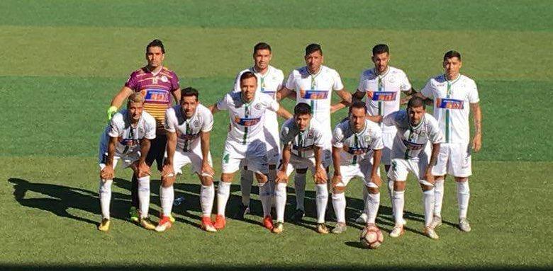 Deportes Vallenar enfrenta un nuevo amistoso a una semana del resultado del TAS