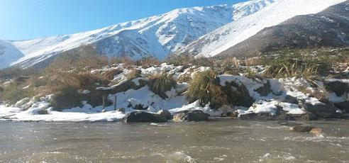 El estudio que pretende pronosticar tiempos de sequía en el Huasco