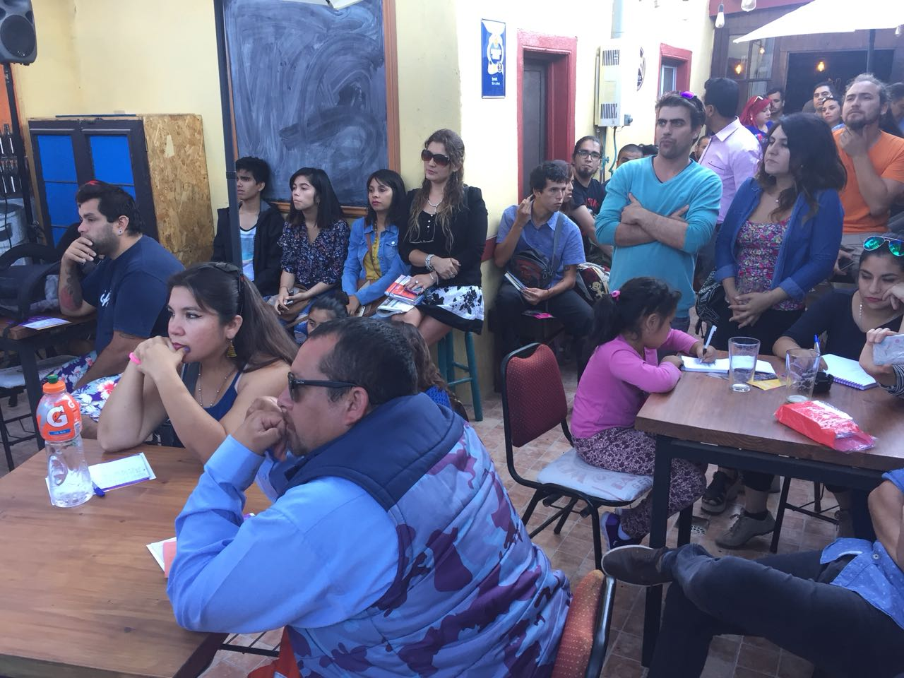 Sercotec abre convocatoria por $244.827.000 para apoyar a jóvenes emprendedores de Atacama