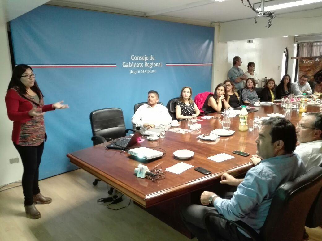 Sercotec abre convocatorias por $423.588.000 para impulsar pequeños negocios en la región de Atacama