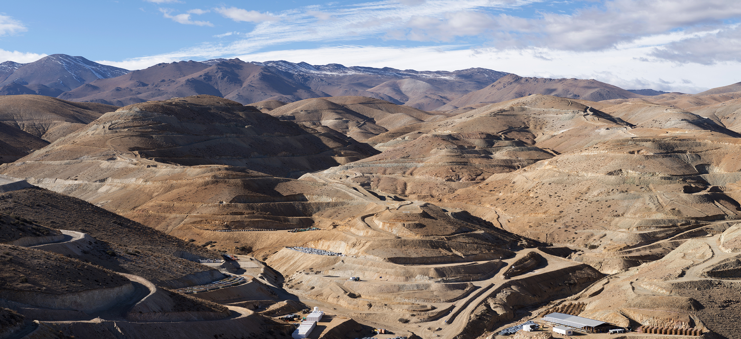 NuevaUnión considera invertir US$152 millones en prospección del yacimiento La Fortuna