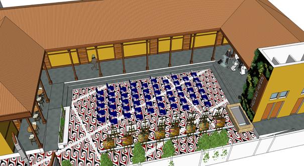 Comenzarán remodelación en Museo del Huasco en Vallenar