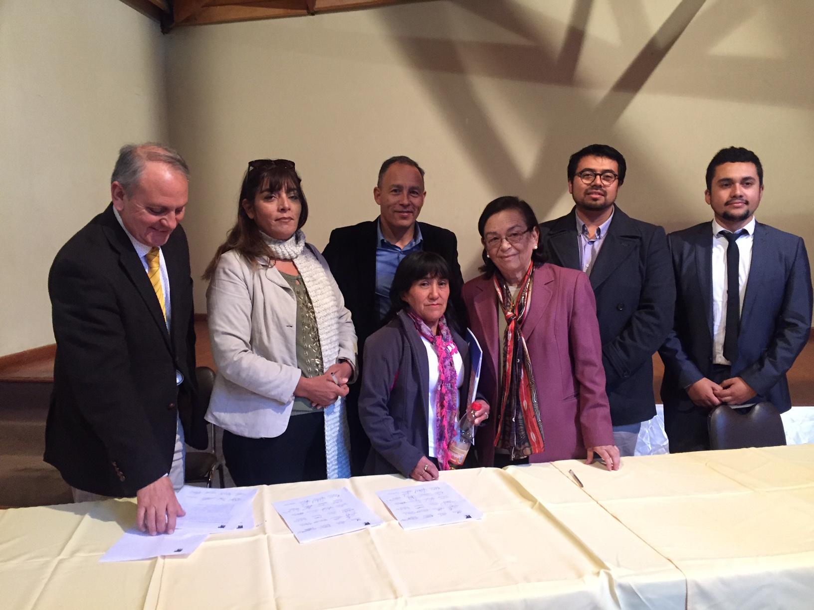 Alto del Carmen busca innovar en turismo sustentable aunando esfuerzos desde todos los sectores