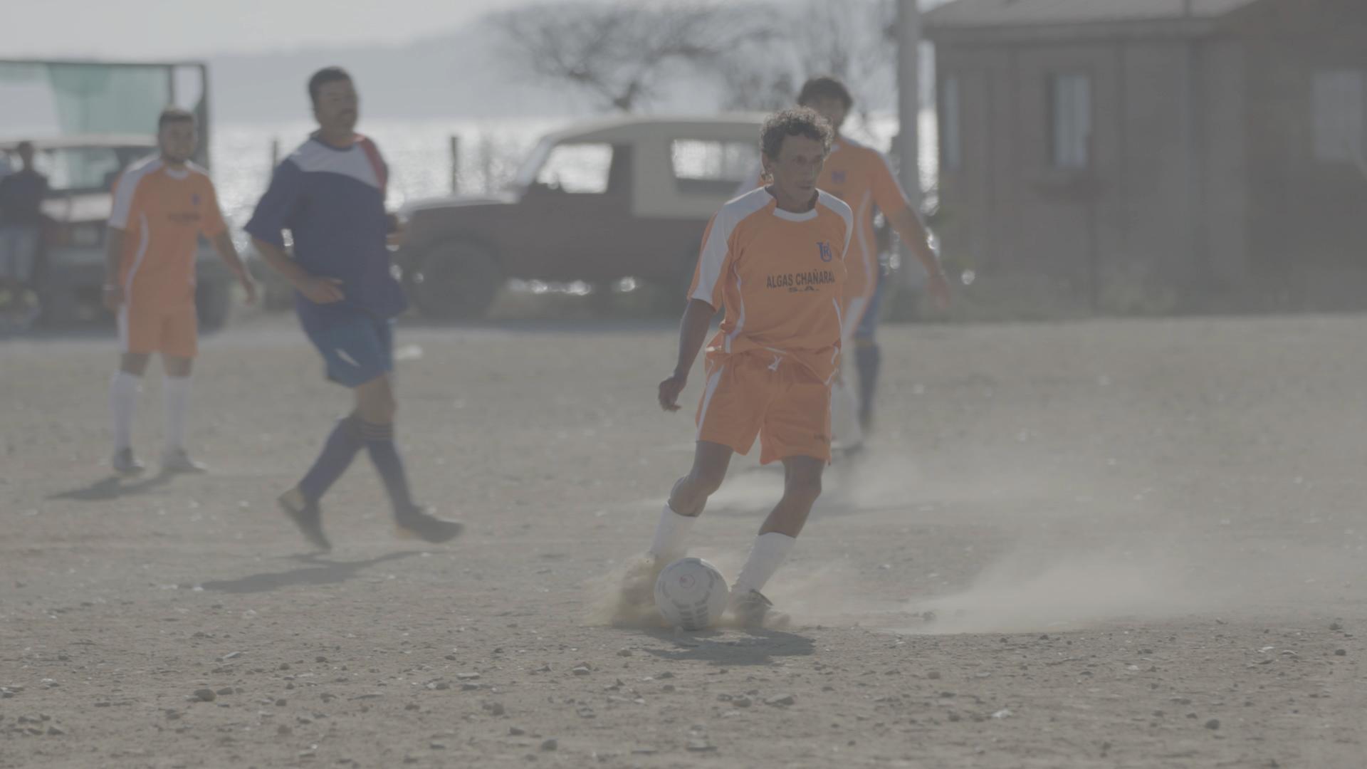 Asociación de Algarrobo busca organizar Nacional de fútbol amateur en 2020
