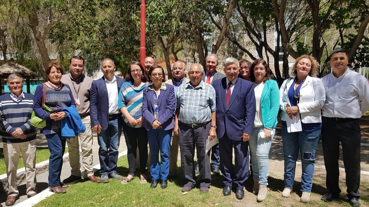 Asociación de Turismo Municipal de Alto del Carmen iniciará sus actividades con seminario