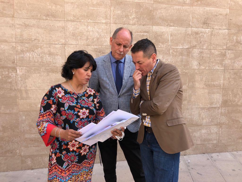 Senadora Provoste criticó disminución de presupuesto 2019 para el SERVIU