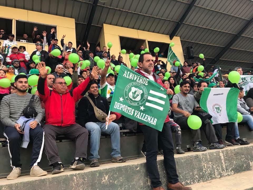 """Mulet arremete contra la ANFP por amenaza de expulsión a Deportes Vallenar: """"Están vulnerando principios constitucionales básicos"""""""