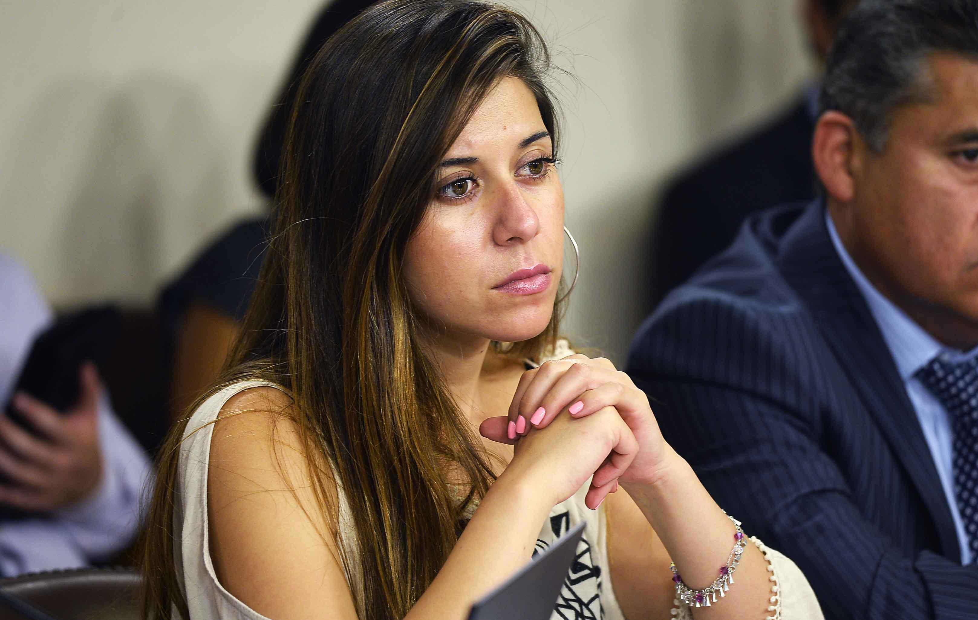 Diputada Cicardini acogió denuncia por irregularidades en despidos de Manipuladoras de Alimentos