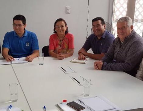 Alto del Carmen inicia nivel intermedio en el Sistema de Certificación Ambiental