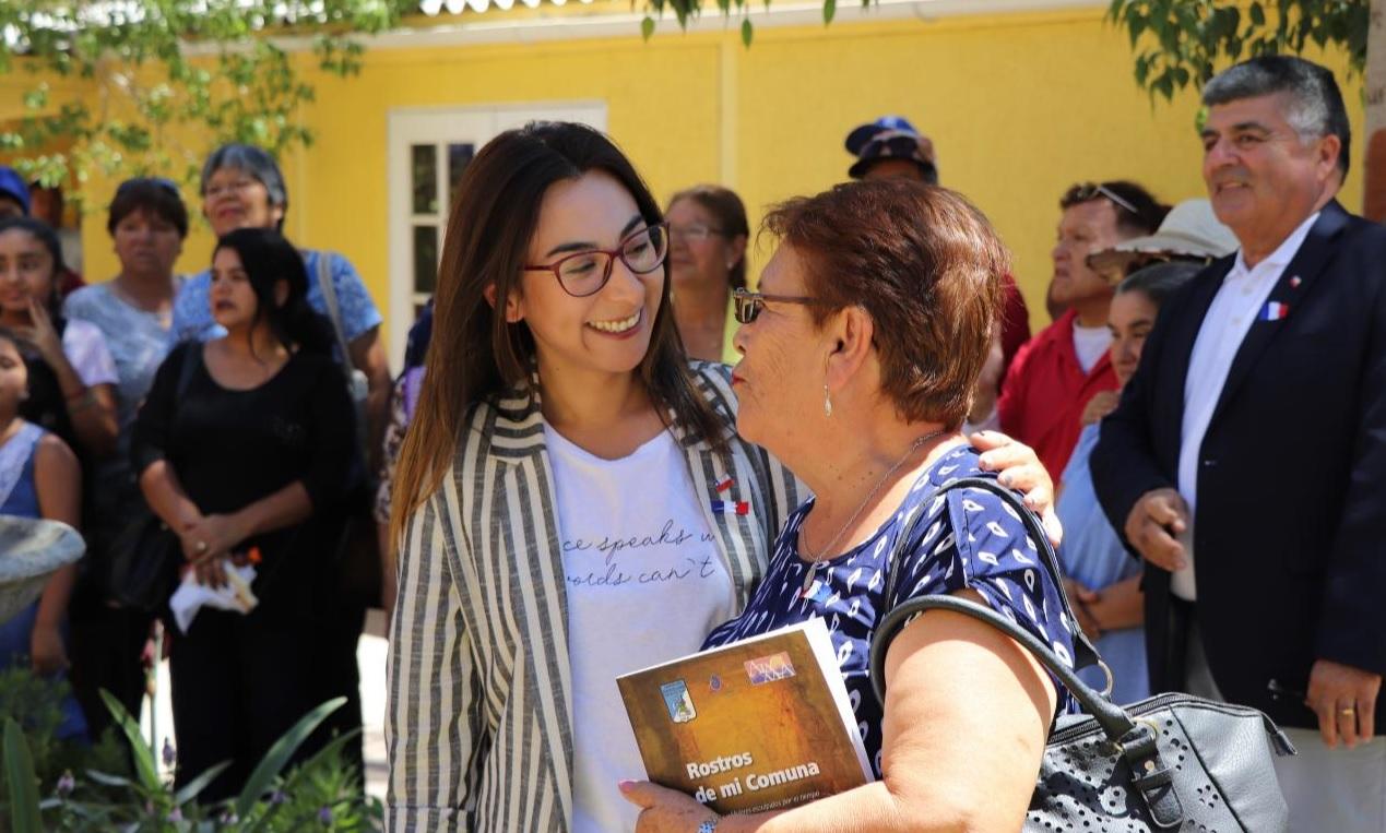 Se  reitera  el  llamado  a  las  personas  a    averiguar  si  son beneficiarias del Aporte Familiar Permanente, Ex BonoMarzo