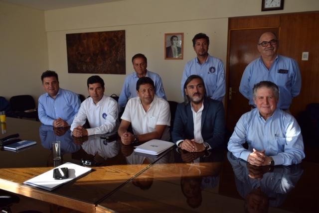 Finaliza la huelga en CAP Minería, tras 17 días de movilización